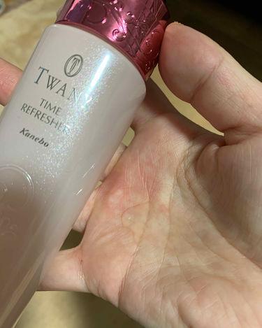 タイムリフレッシャーt/TWANY/美容液を使ったクチコミ(2枚目)
