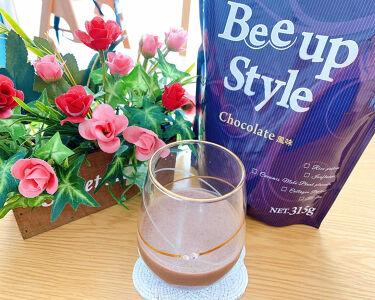 Bee up Style/4care/ボディサプリメントを使ったクチコミ(2枚目)