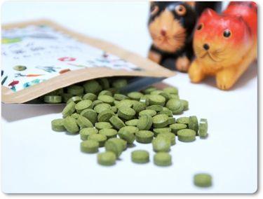 すっきりのお守り 活性酵素とユーグレナ/クロレラサプライ/健康サプリメントを使ったクチコミ(1枚目)