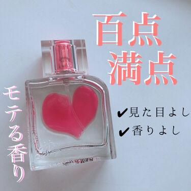 【画像付きクチコミ】✿香水✿こんにちは!のちゃんです🌷今回は、見た目よし香りよしのモテ香水のご紹介をさせていただきます✨ぜひ参考にして下さると嬉しいです(¨̮)#ジャンヌ・アルテスラブリースウィートシックスティーンオードパルファムこちらの香水は、甘い香り...