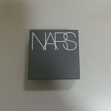 デュアルインテンシティーアイシャドー/NARS/パウダーアイシャドウを使ったクチコミ(1枚目)