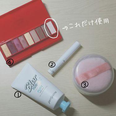 薬用ベビーパウダー(弱酸性)/ピジョン/デオドラント・制汗剤を使ったクチコミ(2枚目)