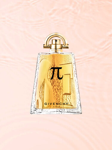 GIVENCHY π(パイ) オードトワレ ナチュラルスプレイ