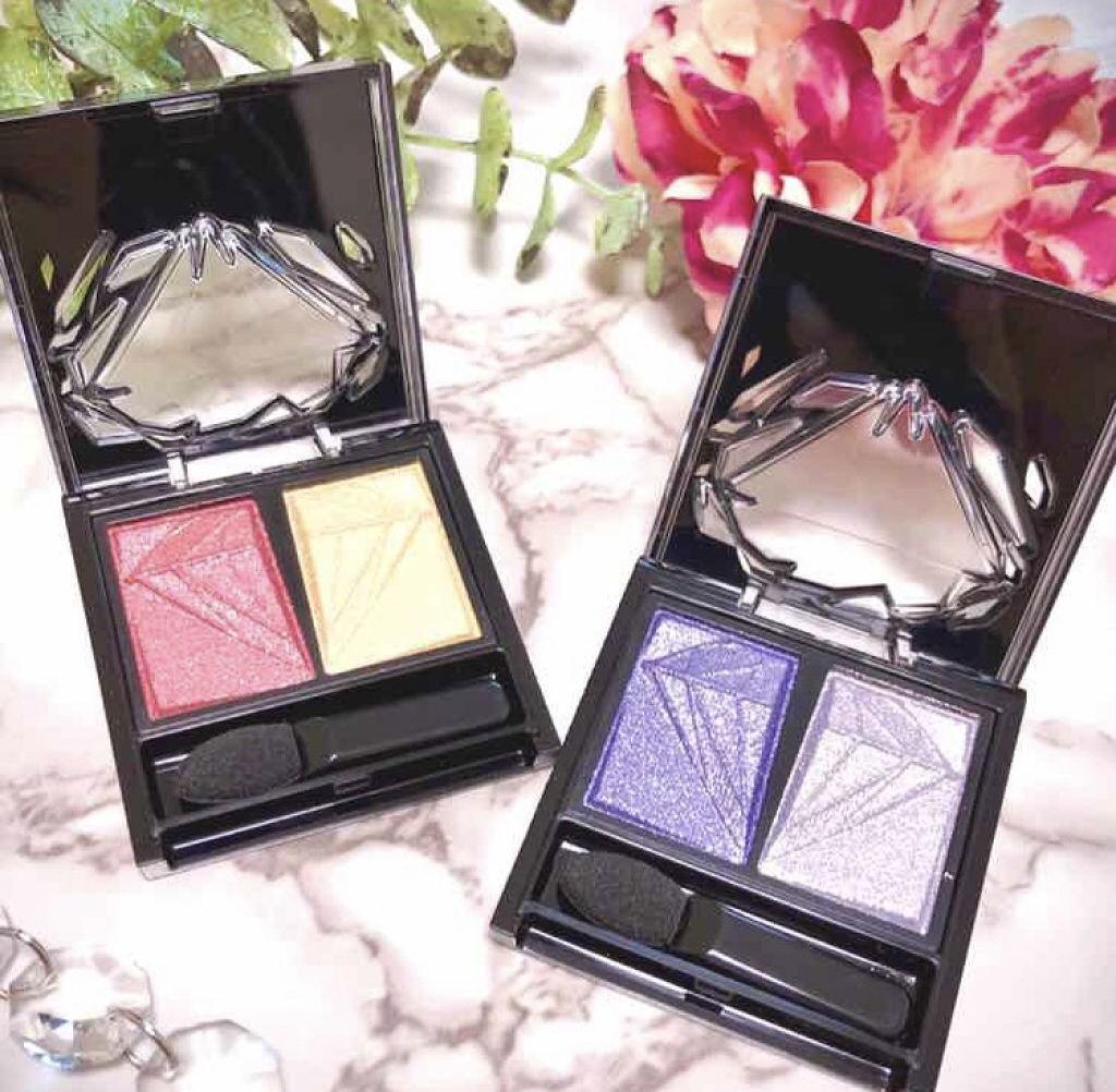 まるで塗るダイヤモンド!まぶたの上が華やかになる煌めきラメアイシャドウ5選のサムネイル