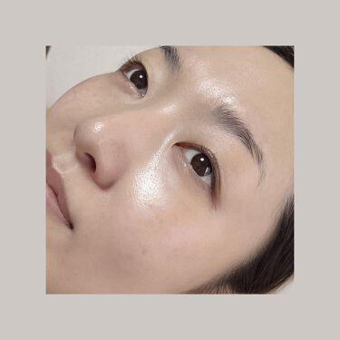 メイクアップ クリームN/ナチュラグラッセ/化粧下地を使ったクチコミ(5枚目)
