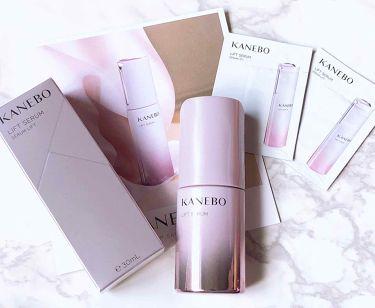 カネボウ リフトセラム/KANEBO/美容液を使ったクチコミ(2枚目)