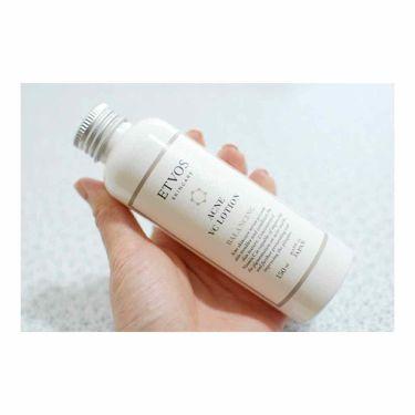 セラミドスキンケア 薬用アクネVCローション/ETVOS/化粧水を使ったクチコミ(3枚目)