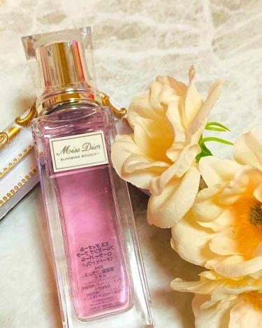 ミス ディオール ブルーミング ブーケ ローラー パール/Dior/香水(レディース)を使ったクチコミ(1枚目)