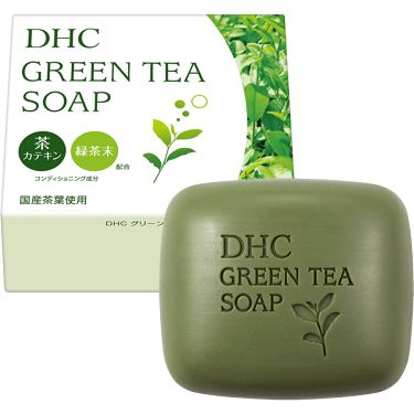 グリーンソープ DHC