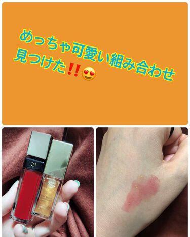 hizukiさんの「クラランスコンフォート リップオイル <リップグロス>」を含むクチコミ