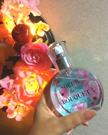 SOEUR de BOUQUET/ナプラ/香水(レディース)を使ったクチコミ(1枚目)