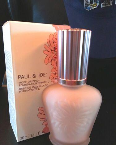 なみさんの「ポール & ジョー ボーテラトゥー エクラ ファンデーション プライマー<化粧下地>」を含むクチコミ