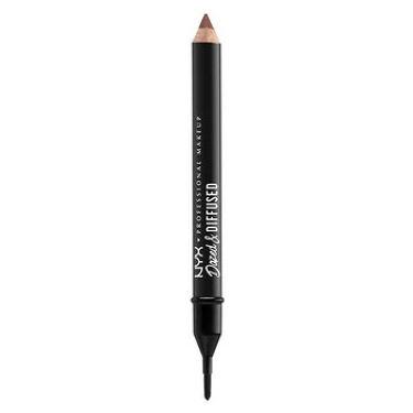 2020/5/21発売 NYX Professional Makeup デイズド&ディフューズド ブラリング リップスティック
