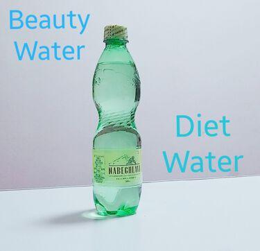 炭酸水/ドリンクを使ったクチコミ(1枚目)