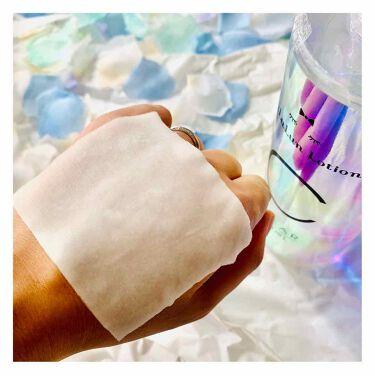 ルルルンローション クリア/ルルルン/化粧水を使ったクチコミ(3枚目)