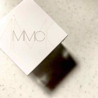 エッセンスハーブバームクリーム/MiMC/フェイスオイル・バームを使ったクチコミ(1枚目)