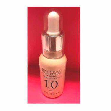 Power10フォーミュラ VCエフェクター/It's skin/美容液を使ったクチコミ(1枚目)