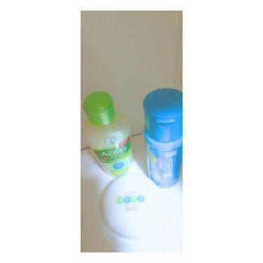 み れ いさんの「メンソレータム アクネス薬用パウダー化粧水<化粧水>」を含むクチコミ