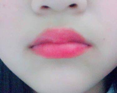 リップスティック ルミナイジング カラー/IPSA/口紅を使ったクチコミ(3枚目)