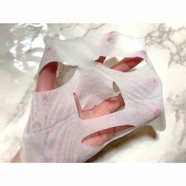 美肌職人 日本酒マスク/クリアターン/シートマスク・パックを使ったクチコミ(2枚目)