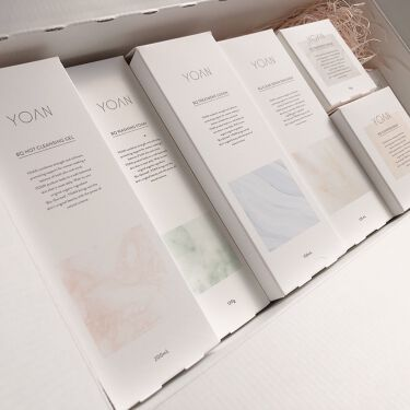 フルラインセット/YOAN/化粧水を使ったクチコミ(9枚目)