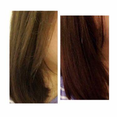 デビルズトリック/クイスクイス/ヘアカラー・白髪染め・ブリーチを使ったクチコミ(2枚目)