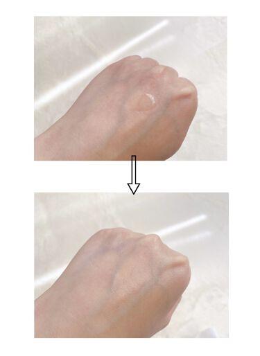 クリエイティブ オイル (シアーゴールド)/IPSA/化粧下地を使ったクチコミ(2枚目)