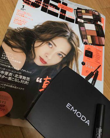 JELLY/EMODA/雑誌を使ったクチコミ(1枚目)