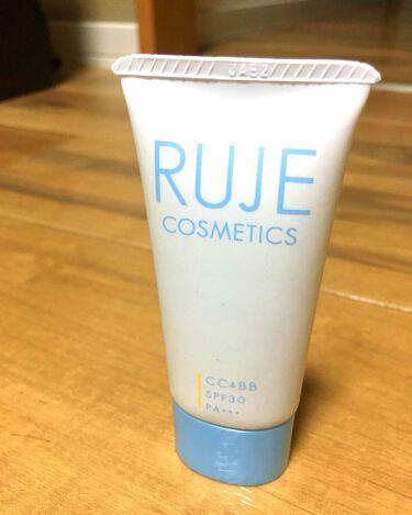 CC&BBジェルクリームモイスト/RUJE/化粧下地を使ったクチコミ(1枚目)