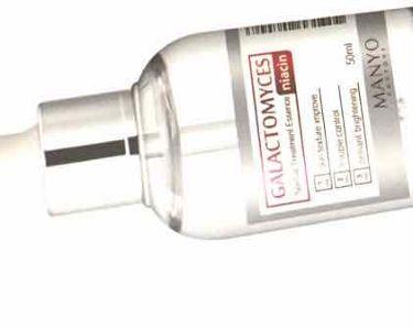 まじょ子さんの「MANYO FACTORY(韓国)ガラクトミセスエッセンス<ブースター・導入液>」を含むクチコミ
