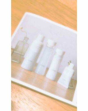 バランシング おしろいミルク/エリクシール/乳液を使ったクチコミ(2枚目)