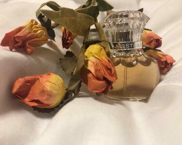 ヴァニラ ラスト オード パルファン/JILL STUART/香水(レディース)を使ったクチコミ(1枚目)