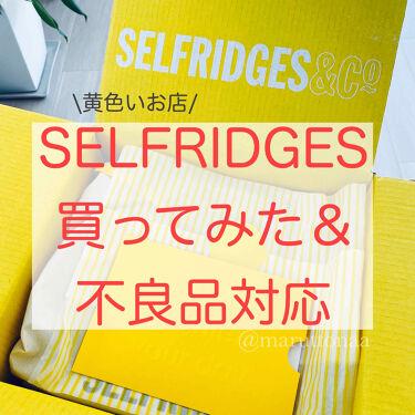Selfridges/その他を使ったクチコミ(1枚目)