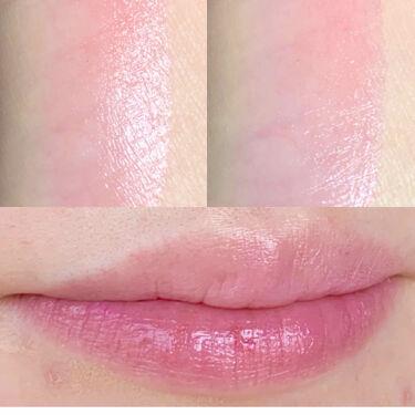 リシェ クリスタルデュオ ティント/Visée/口紅を使ったクチコミ(3枚目)