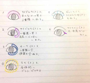 モテライナー リキッド/UZU BY FLOWFUSHI/リキッドアイライナーを使ったクチコミ(4枚目)