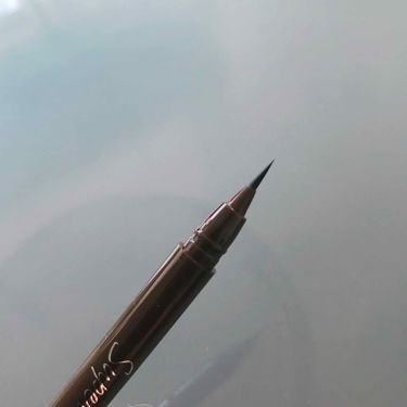 スーパースリム プルーフペンシルライナー/ETUDE HOUSE/ペンシルアイライナーを使ったクチコミ(2枚目)