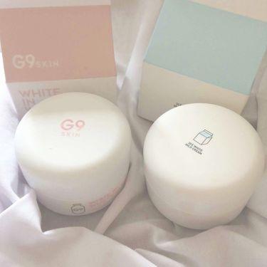 美白クリームで美白透明肌をゲット♡韓国のホワイトクリーム比較