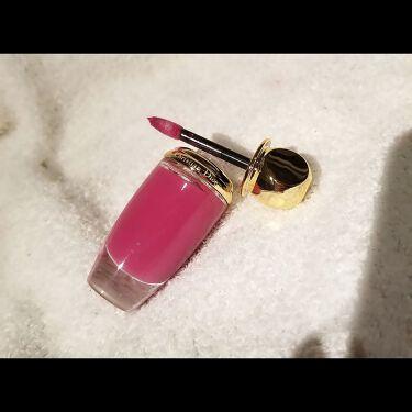 ディオリフィック マット フルイド/Dior/ジェル・クリームチークを使ったクチコミ(2枚目)