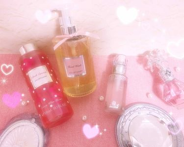 Risa さんの「ジルスチュアートクリスタルブルーム オードパルファン<香水(レディース)>」を含むクチコミ