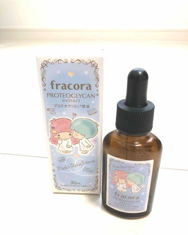 リフテスト プロテオグリカン原液/フラコラ/美容液を使ったクチコミ(1枚目)