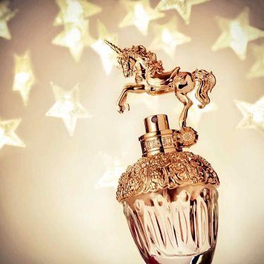 ファンタジア オードトワレスプレー/アナ スイ(フレグランス)/香水(レディース)を使ったクチコミ(2枚目)