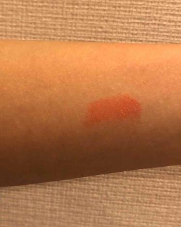 フジコアゲリップ/Fujiko/口紅を使ったクチコミ(2枚目)