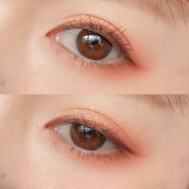 Eye Palette-Sweet Talk/ColourPop/パウダーアイシャドウを使ったクチコミ(2枚目)