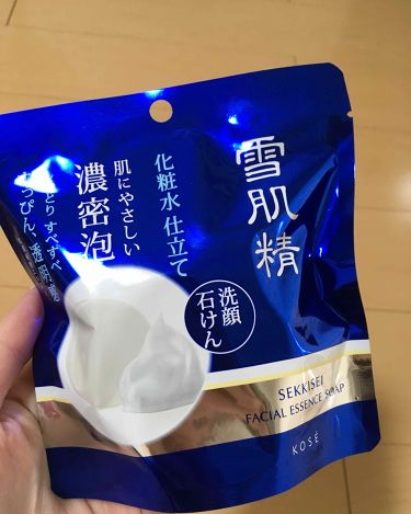 みこぽんさんの「毛穴撫子重曹泡洗顔<洗顔フォーム>」を含むクチコミ