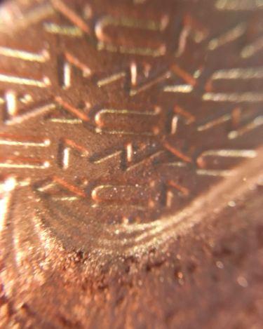 エクストラ ディメンション アイシャドウ/M・A・C/パウダーアイシャドウを使ったクチコミ(3枚目)