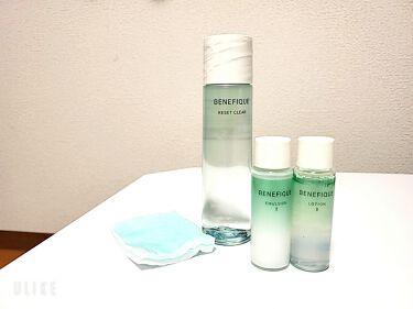 モイスチュア リポソーム/COSME DECORTE/美容液を使ったクチコミ(4枚目)