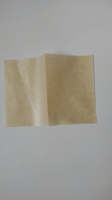あぶらとり紙/無印良品/あぶらとり紙を使ったクチコミ(4枚目)