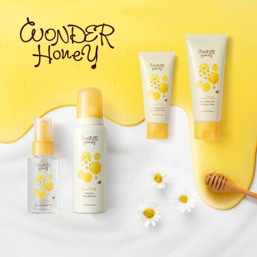 はちみるく イエベハンドクリーム/VECUA Honey/ハンドクリーム・ケアを使ったクチコミ(1枚目)