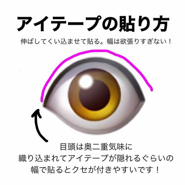 防水透明バン/DAISO/その他を使ったクチコミ(3枚目)