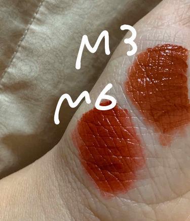 BITE THE BEAT MELLOW TINT/MERZY/口紅を使ったクチコミ(2枚目)